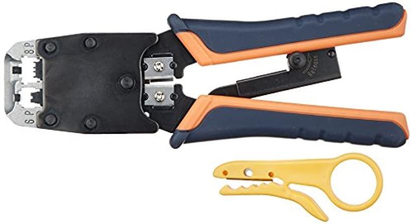 カシメ工具 ラチエツト付き HT-500R