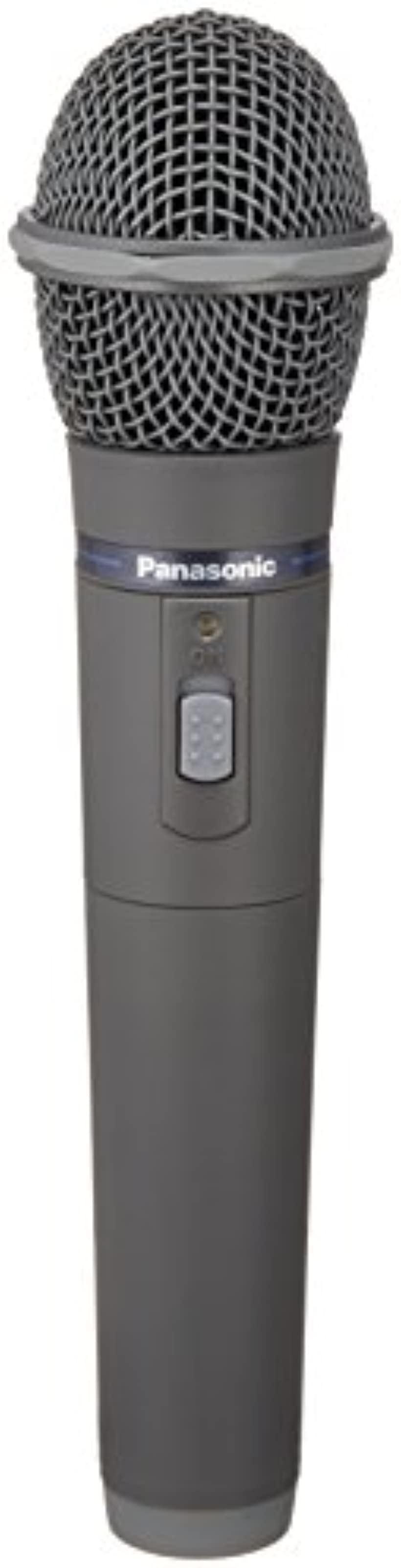 MHz帯PLLワイヤレスマイクロホン WX-4100B(シルバー) 800