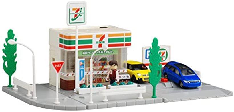 2020人気の トミカ トミカ トミカタウン セブンイレブン セブンイレブン 160825 160825, Fablica(ファブリカ):2539f91e --- lebronjamesshoes.com.co