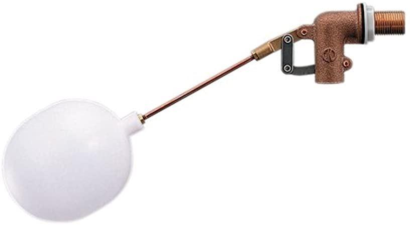 複式ボールタップ ポリ玉 6609-25(呼称:25)