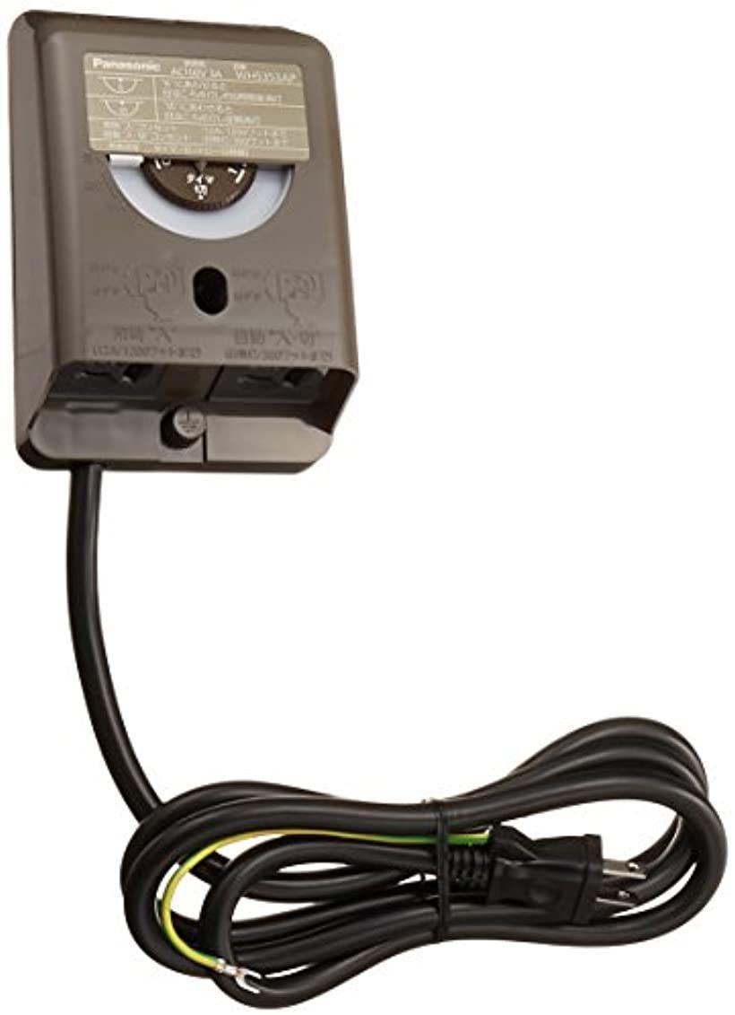 電子EESWフル接地防水コン 純正パッケージ品 WH5353AP