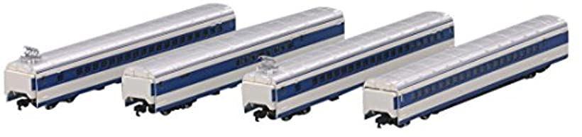TOMIX Nゲージ 0 2000系 東海道 山陽新幹線 増結セットB 鉄道模型 電車 [92357] [トミーテック(TOMYTEC)]