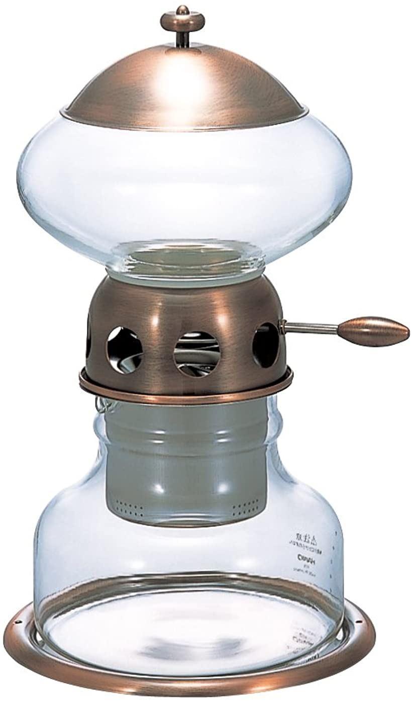 ウォーター コーヒードリッパー ・ ポタ N 5杯用 PTN-5BZ(マルチ)