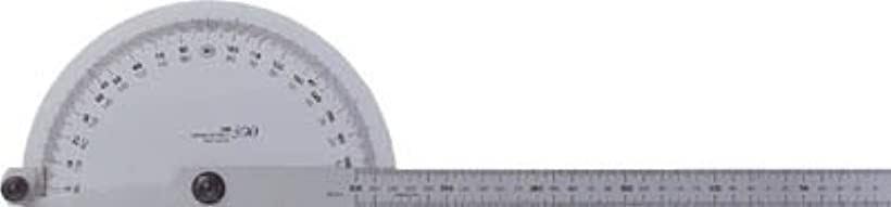 プロトラクタ-ステンレス竿全長634 TP400