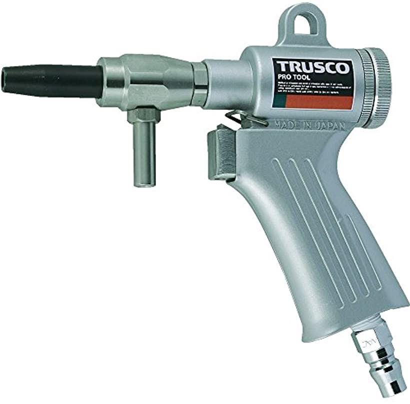 トラスコ エアブラストガン 噴射ノズル 口径6mm MAB-11-6 MAB116(口径6mm)