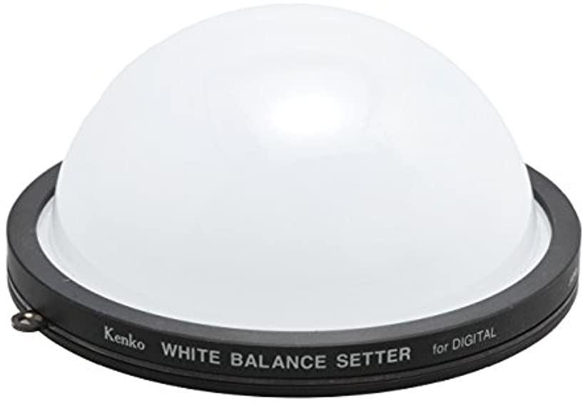 Kenko カメラ用アクセサリ ホワイトバランスセッターBOX[WBSB67](67mm)