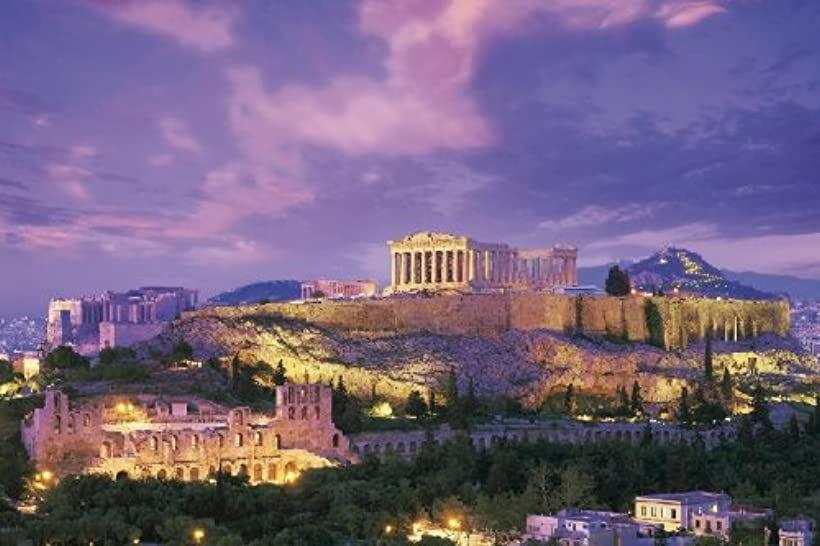 2016ベリースモールピース 超達人検定パズル パルテノン神殿-ギリシャ 50x75cm[1][エポック(EPOCH)]