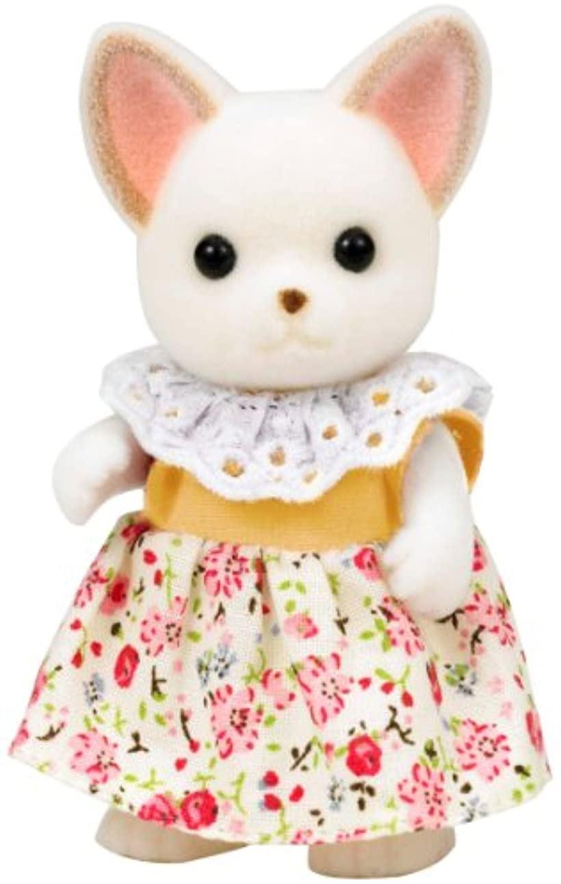 シルバニアファミリー 人形セット チワワのお母さん イ-72:OHstore