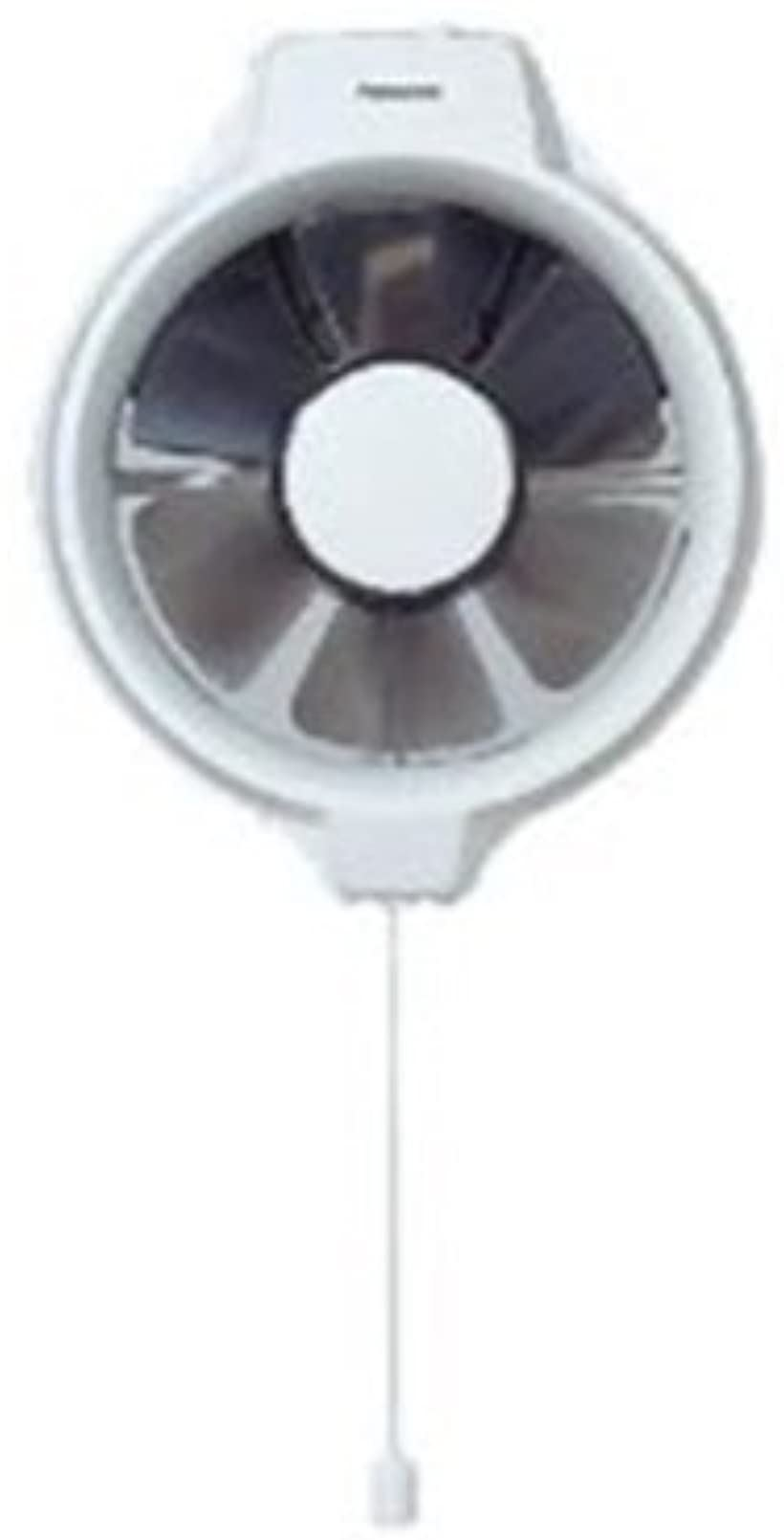 窓ガラス取付型換気扇[FY-20WP1]