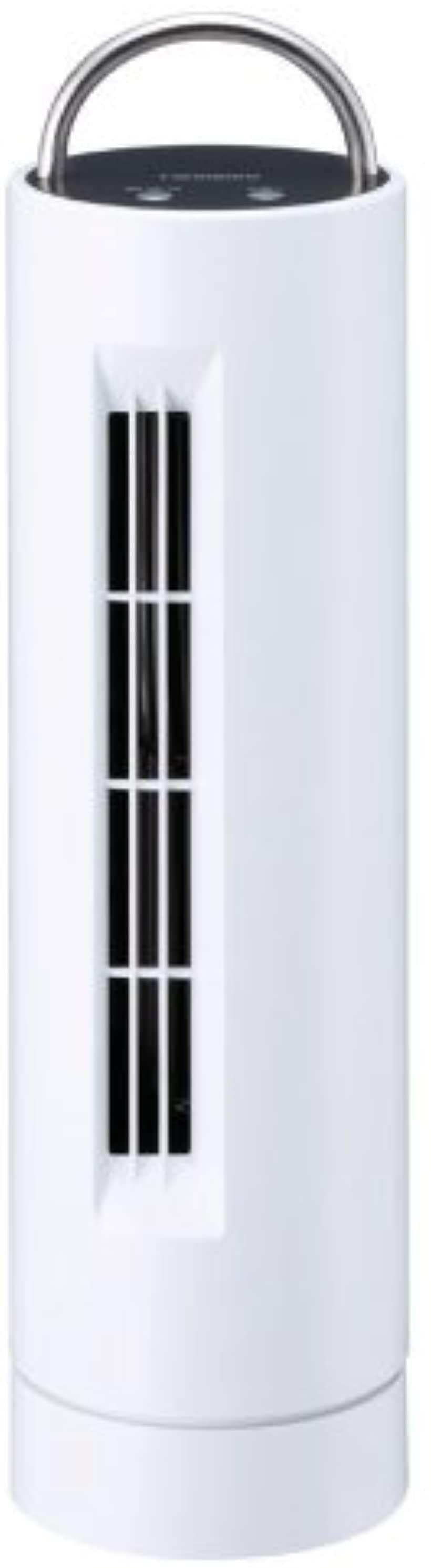 ミニタワーファン[EF-4938W](ホワイト)
