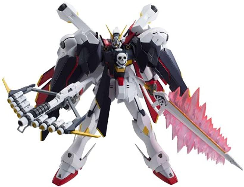 ROBOT魂 SIDE MS クロスボーン・ガンダムX1 フルクロス[BAN59917]