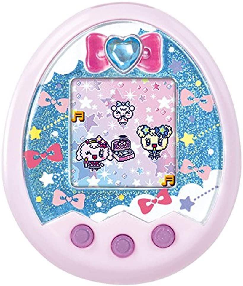 Tamagotchi m.x たまごっちみくす Dream ver. ピンク(ピンク)