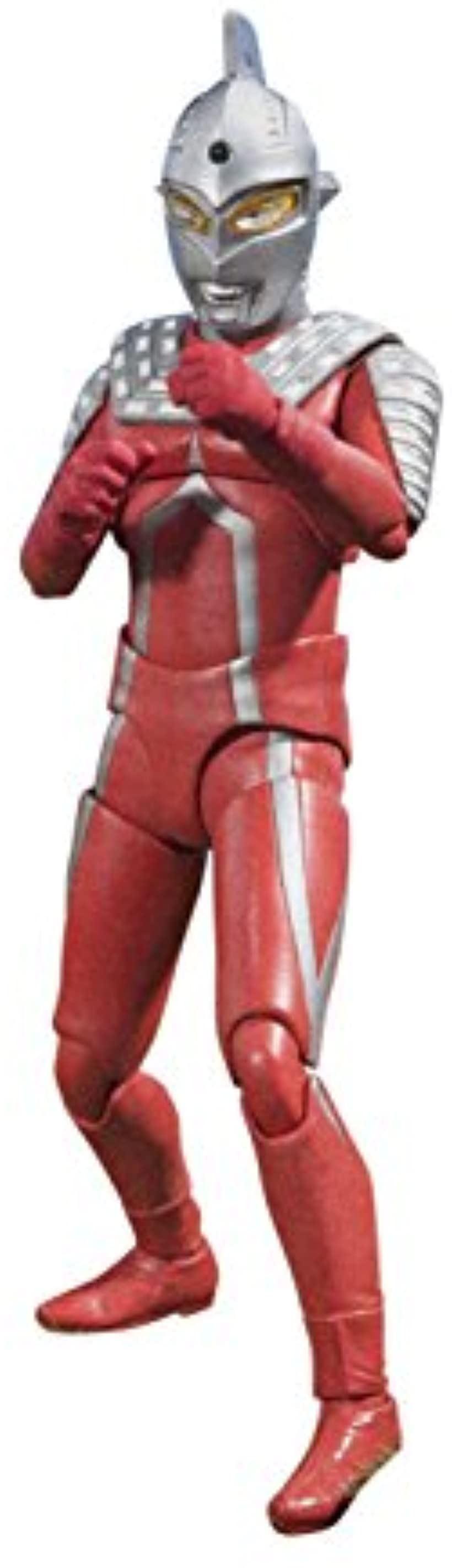 S.H.フィギュアーツ ウルトラセブン 約150mm PVC&ABS製 塗装済み可動フィギュア [BAN03735] [バンダイ(BANDAI)]