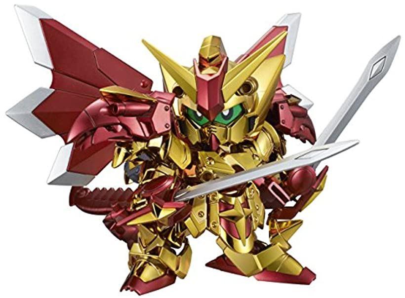 SDガンダム BB戦士 No.400 LEGENDBB 騎士スペリオルドラゴン 色分け済みプラモデル[BAN206318]