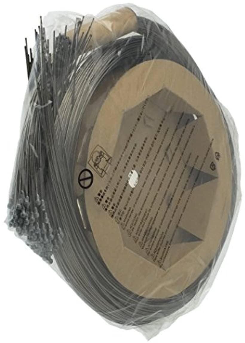 SUS ブレーキインナーケーブルボックス φ1.6mm×2050mm/100本 ロード用 Y80098561[80098561]