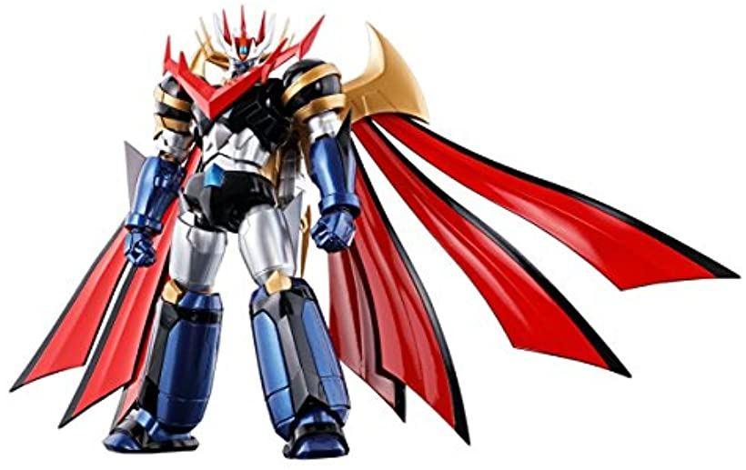 バンダイ BANDAI  スーパーロボット超合金 マジンエンペラーG 約175mm ABS&PVC&ダイキャスト製 塗装済み可動フィギュア[BAN11255](全高約175mm)