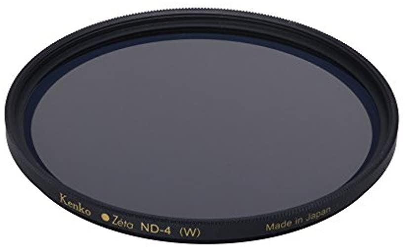 Kenko NDフィルター Zeta ND4 光量調節用[422830](82mm)