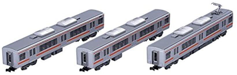 TOMIX Nゲージ 鉄道模型 313 313 5000系 5000系 増結セット A 鉄道模型 電車[98205][トミーテック(TOMYTEC)], スポーツネットマツヤマ:941344a6 --- officewill.xsrv.jp