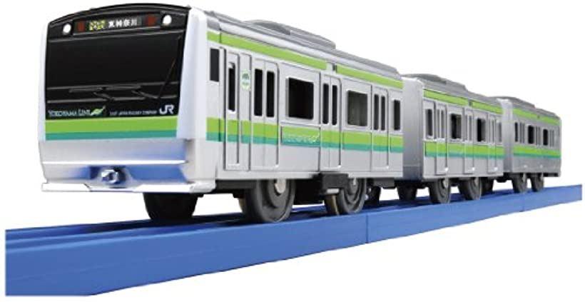 プラレール ぼくもだいすき たのしい列車シリーズ E233系横浜線[43186-95163](横浜線)