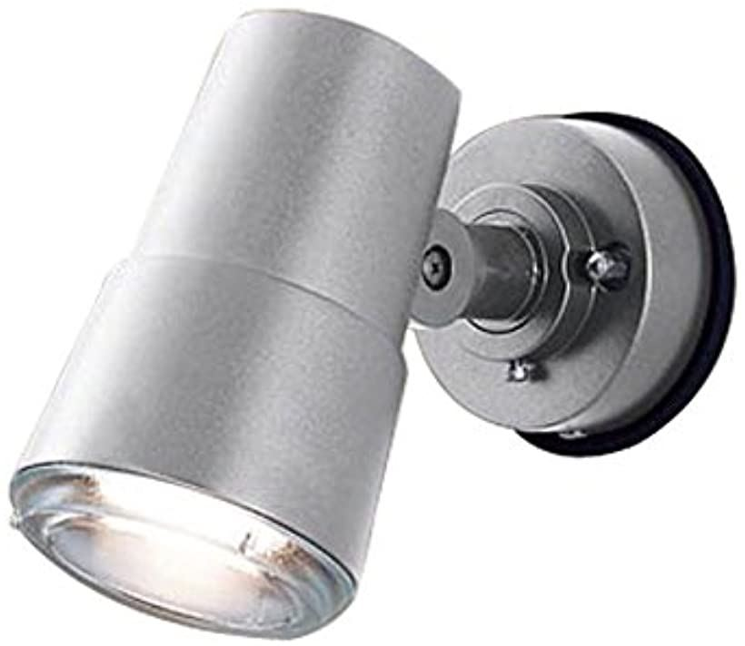 LED スポットライト 天井壁直付型 50形 電球色 LGW45001SF