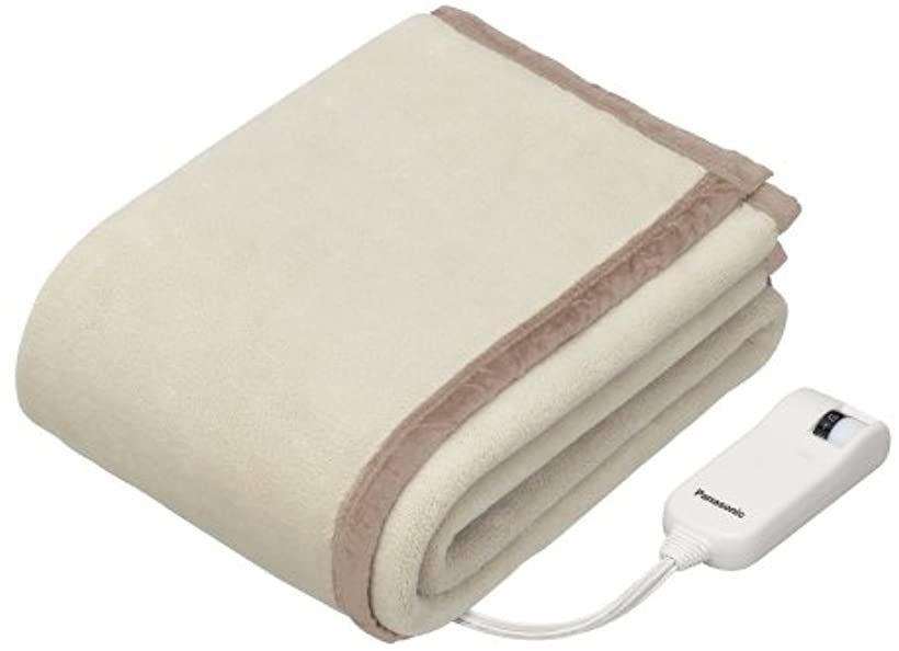 電気しき毛布 節約室温センサー付 160×85cm DB-UM3LS-C(グレー)