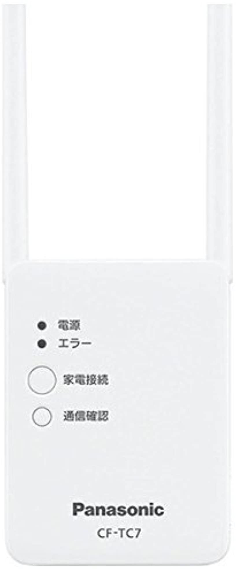 無線ゲートウェイ メディアコンバーター[CF-TC7B]