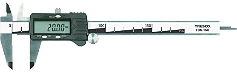 デジタルノギス 300mm TDN300(300MM)