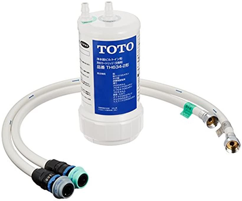 浄水器 TK302B2
