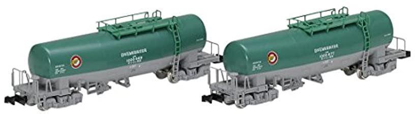 TOMIX Nゲージ 限定 タキ1000形 日本石油輸送 セット 鉄道模型 貨車 98962