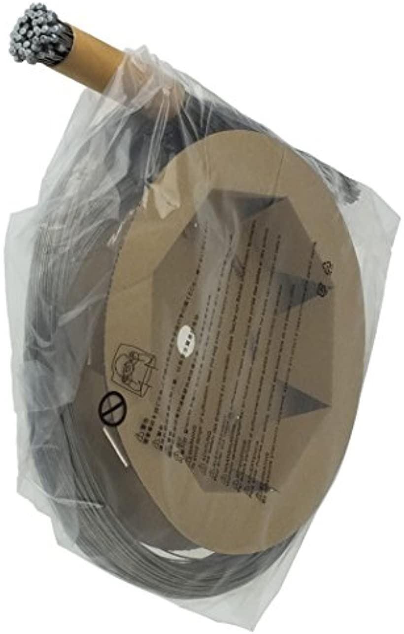 Steel シフトインナーケーブルボックス φ1.2mm×2100mm/100本 [Y60098520] [シマノ(SHIMANO)]