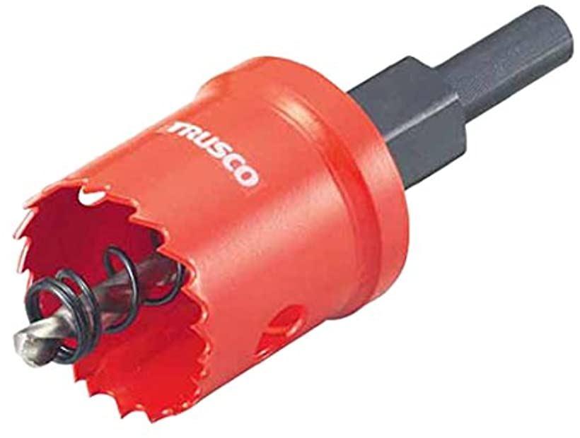 TRUSCO ホールカッター 125mm TSL125
