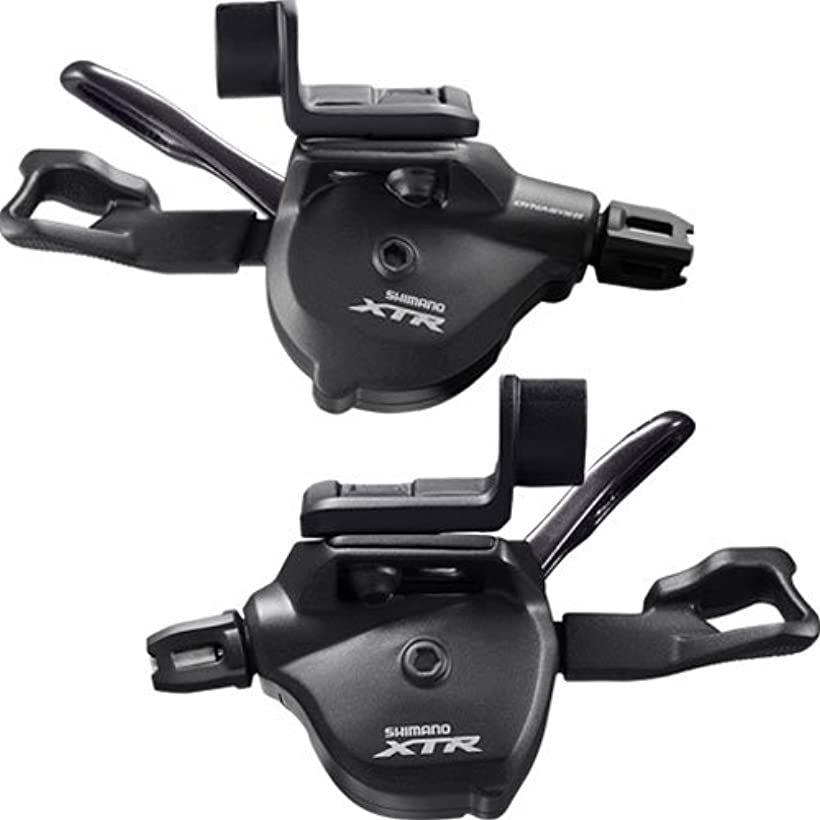 XTR SL-M9000-I RAPIDFIRE Plus RAPIDFIRE I-spec2対応 シフトレバー 左右セット Plus 左右セット, 自然絆ショップ:eff574b6 --- vzdynamic.com