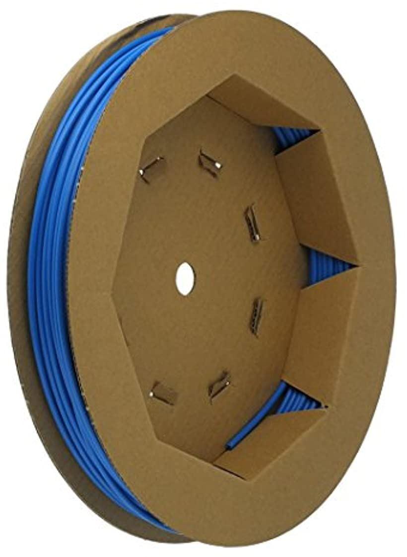 アウターケーシングボックス φ4mm×50m SIS-SP41[Y60098582](ブルー)