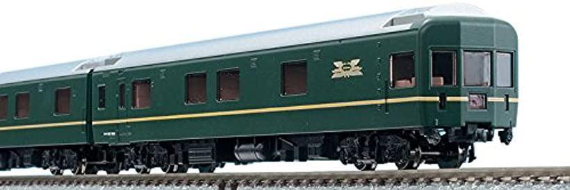 【お買得!】 TOMIX Nゲージ 限定 鉄道模型 24系 特別なトワイライトエクスプレス 増結セット 鉄道模型 客車 Nゲージ [98956] 増結セット [トミーテック(TOMYTEC)], ヤトゴルフ:bf284eb5 --- clftranspo.dominiotemporario.com