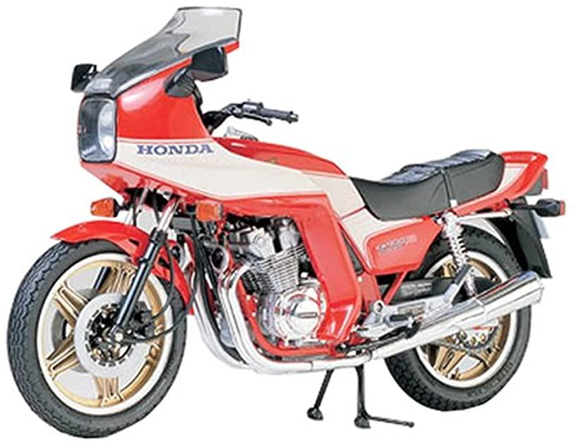 1/12 オートバイシリーズ CB900F2[unknown]