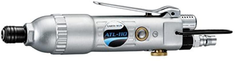 EARTH MAN 衝撃式 エアースクリュードライバー ATL-110