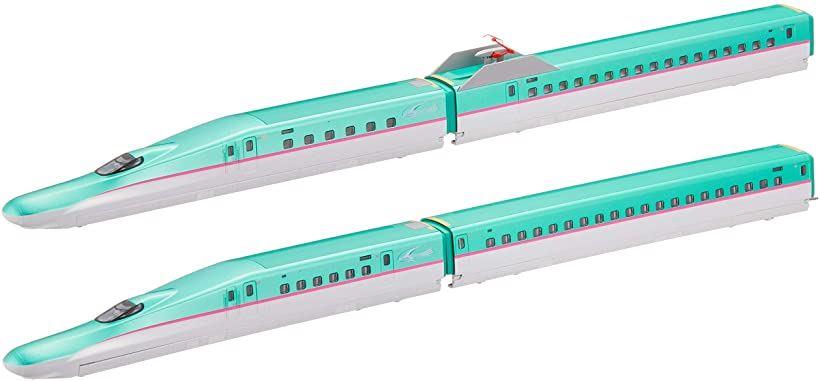 憧れ TOMIX Nゲージ E5系 東北新幹線 Nゲージ はやぶさ 基本セット 92501 92501 鉄道模型 鉄道模型 電車[925019][トミーテック(TOMYTEC)], サクトウチョウ:b0f84495 --- canoncity.azurewebsites.net