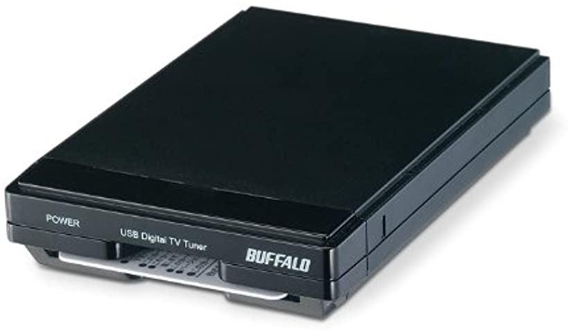 BUFFALO メモリースティックムーブ機能対応 USB2.0用地デジチューナー[DT-H10/U2]