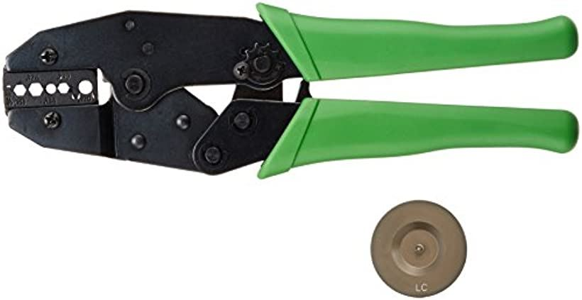 LCコネクタ加工用工具[HKB-TL35]