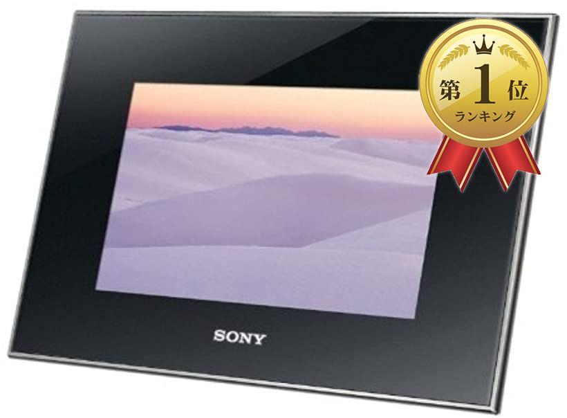 ソニー SONY デジタルフォトフレーム X800 秀逸 DPFX800B ブラック 国内送料無料 DPF-X800 B