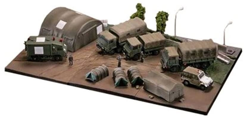 技MIX AC904 陸自装備品セット
