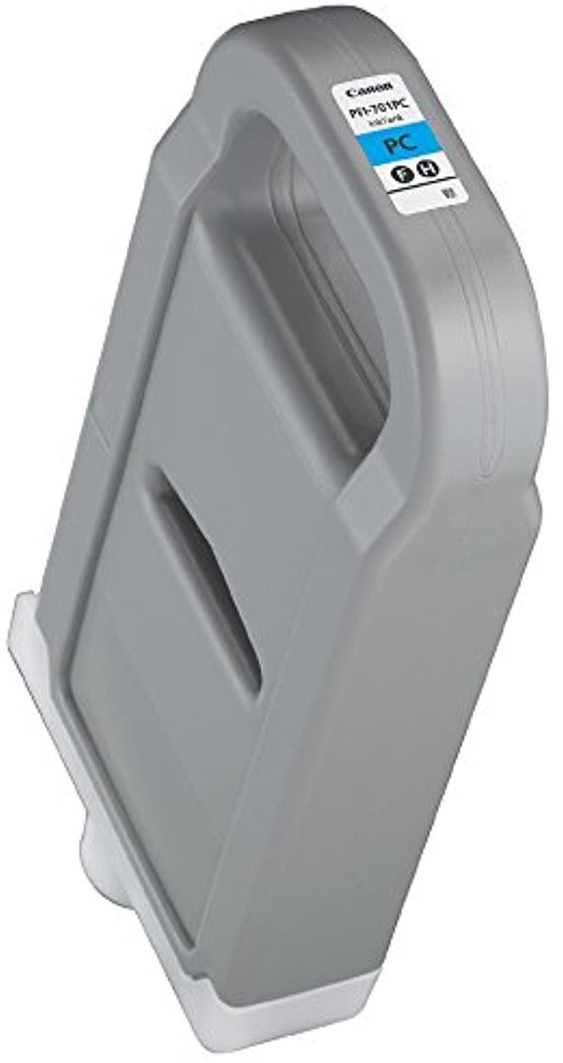 インクタンク フォトシアン PFI-701PC 0904B001[0904B001AA]