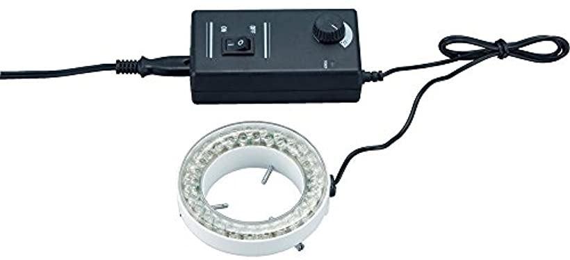 顕微鏡オプション LEDリング照明装置 TRL54