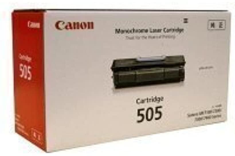 CANON トナーカートリッジ505 純正/0265B004 CN-EP505J[0265B004]