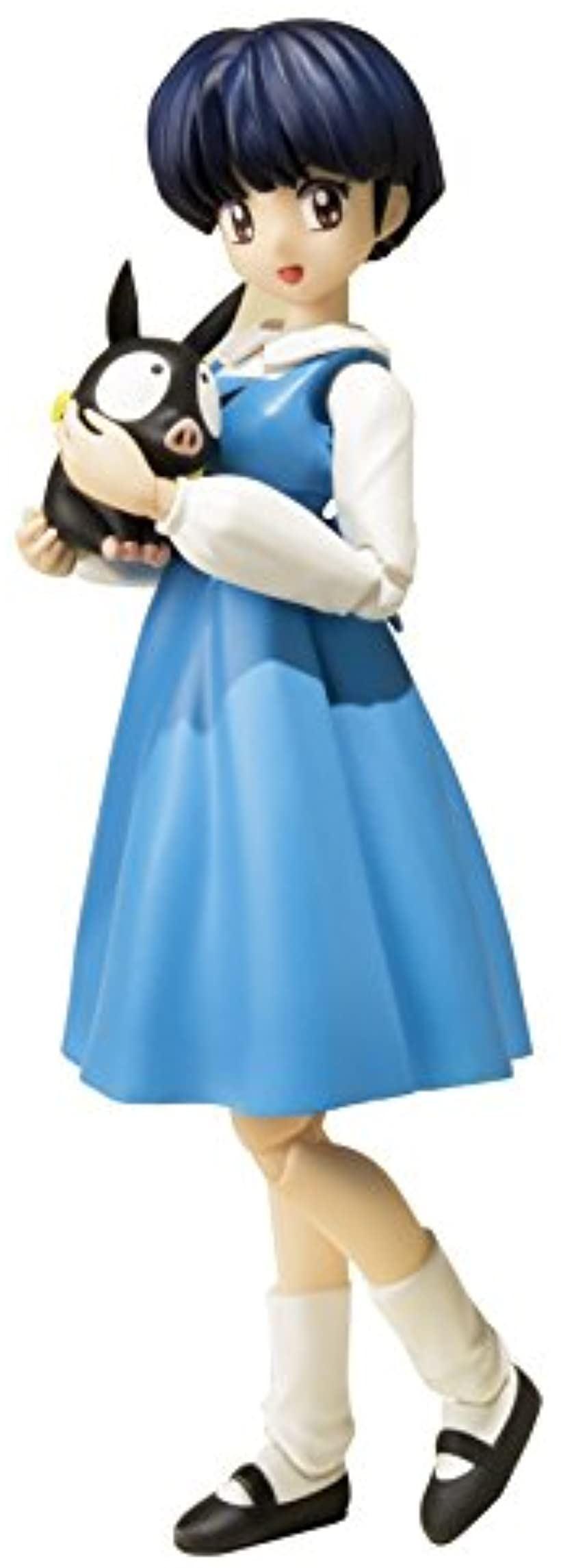 - Figurine Ranma 1/2 Akane Tendo & P-Chan SH Figuarts 16cm 4549660059578[BAN05957]