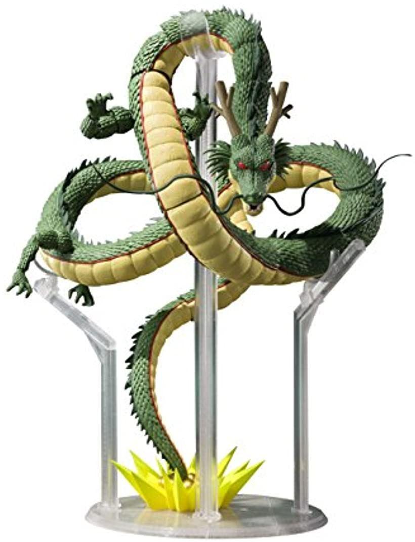 S.H.フィギュアーツ ドラゴンボール 神龍 約280mm PVC&ABS製 塗装済み可動フィギュア[BAN17563]