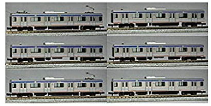 TOMIX Nゲージ 相模鉄道 11000系 増結6両セット 鉄道模型 電車[92383]