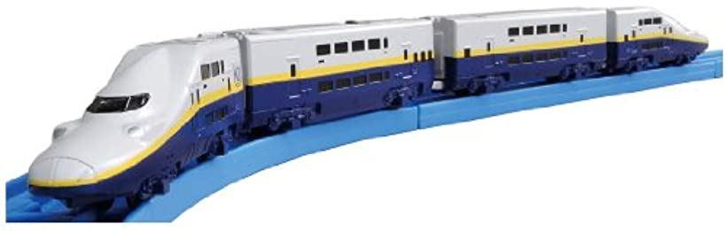 プラレールアドバンス AS-16 E4系新幹線Max 連結仕様 160916