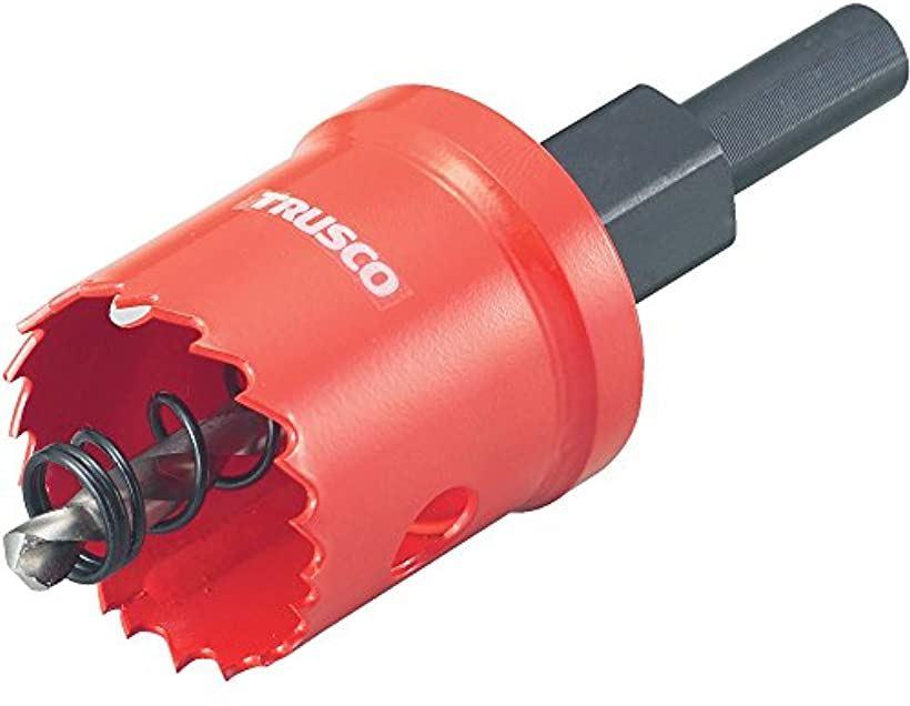 TRUSCO ホールカッター 150mm TSL150