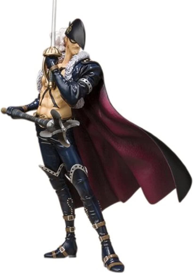 フィギュアーツZERO X ディエス ・ドレーク[77696]